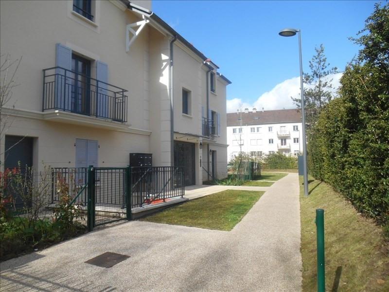 Location appartement Bievres 800€ CC - Photo 1