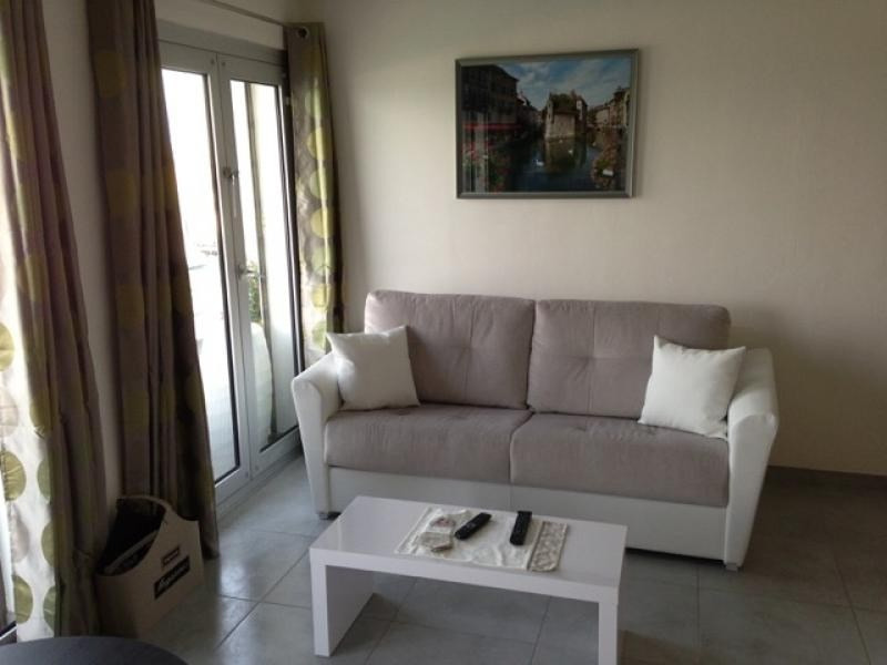 Location vacances appartement Le grau du roi 500€ - Photo 6