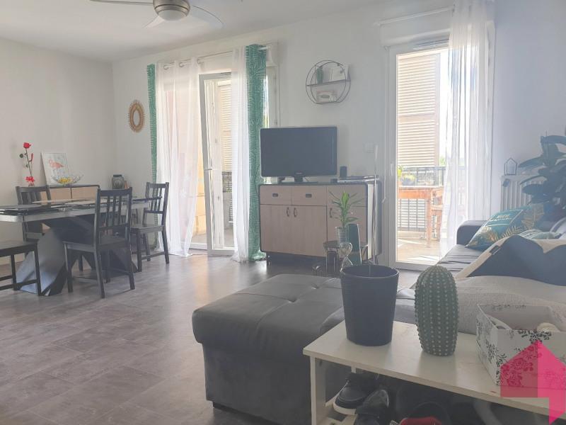 Vente appartement Ramonville-saint-agne 190000€ - Photo 1