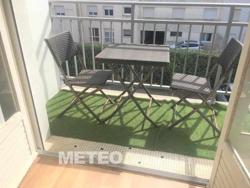 Sale apartment Les sables d'olonne 145425€ - Picture 5