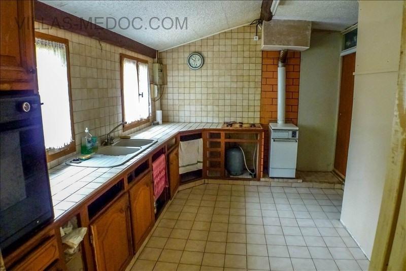 Sale house / villa Jau dignac et loirac 81000€ - Picture 6