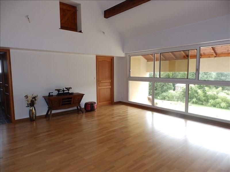 Venta  casa St pourcain s/besbre 295000€ - Fotografía 7