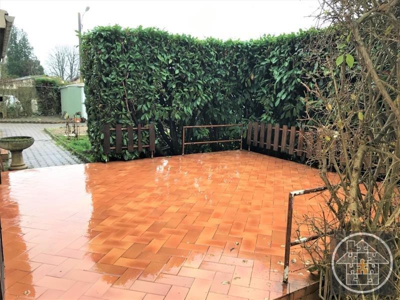 Vente maison / villa Thourotte 137000€ - Photo 7