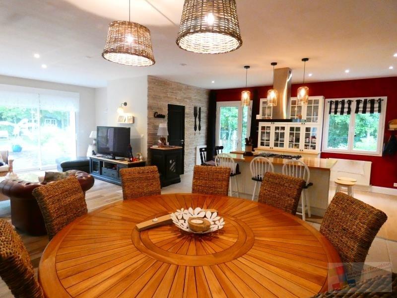 Vente maison / villa Ars 349800€ - Photo 2