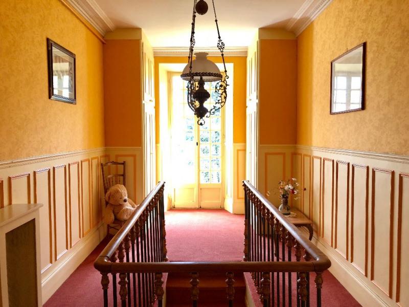 Vente de prestige maison / villa Bailleul sur therain 690000€ - Photo 9