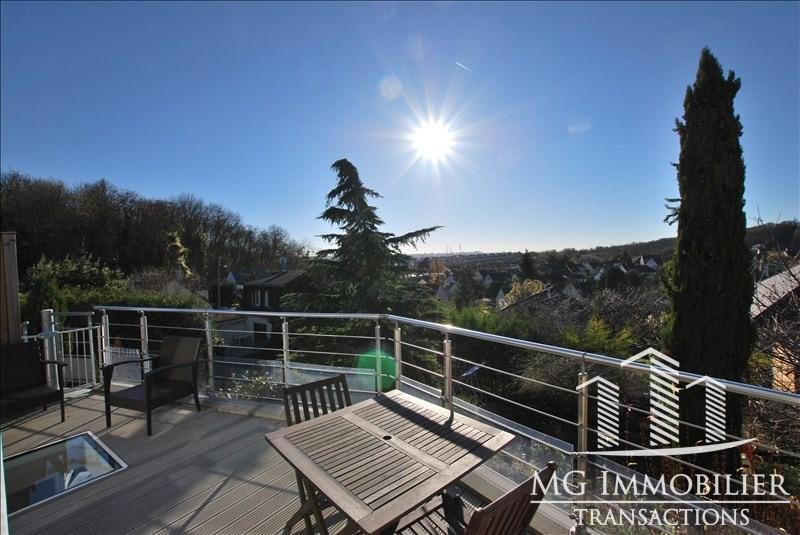 Deluxe sale house / villa Montfermeil 352000€ - Picture 3
