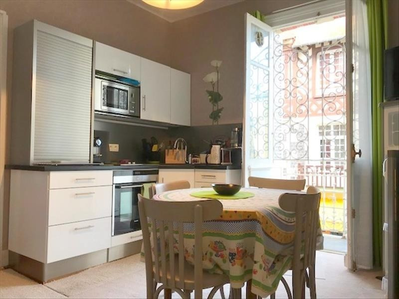 Vente appartement Villers sur mer 89 000€ - Photo 3