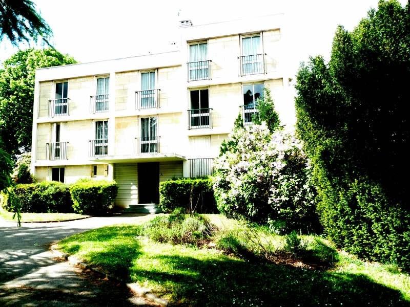 Rental apartment Conflans ste honorine 948€ CC - Picture 1