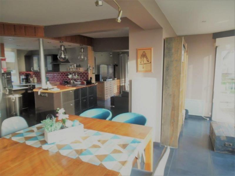 Sale house / villa Sect. criel sur mer 300000€ - Picture 9