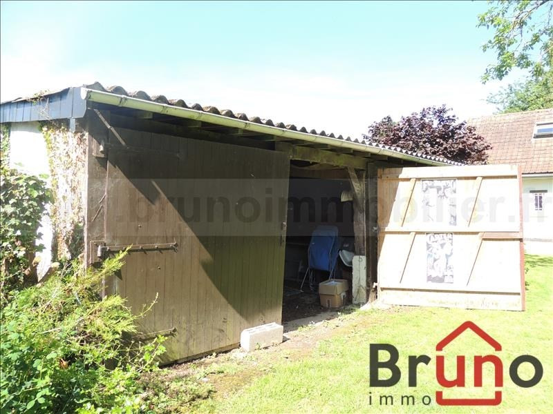 Vendita casa Tours en vimeu 241400€ - Fotografia 14