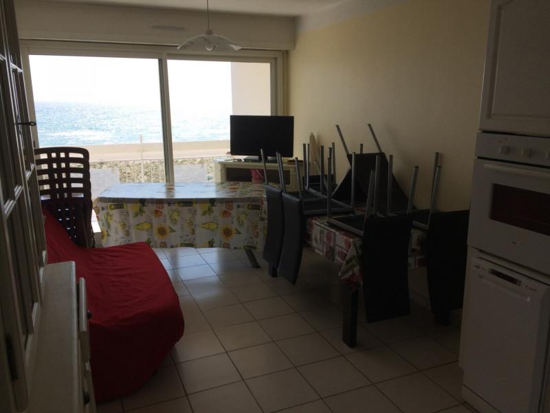Location vacances appartement Le barcares 458,67€ - Photo 3