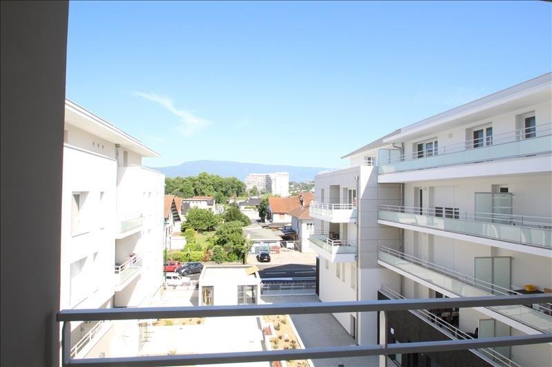 Sale apartment Barberaz 264000€ - Picture 6