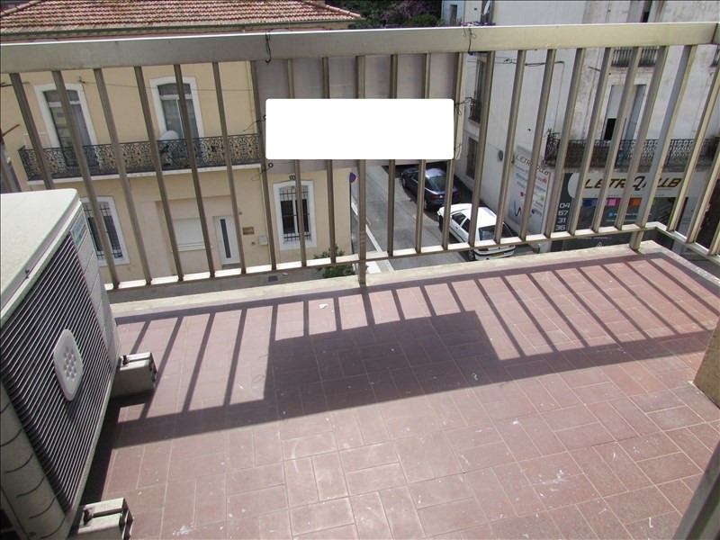 Vente appartement Beziers 82 000€ - Photo 2