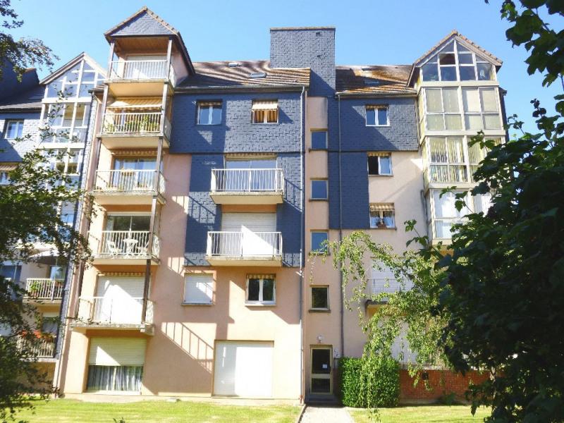 Location appartement Verneuil d'avre et d'iton 385€ CC - Photo 7