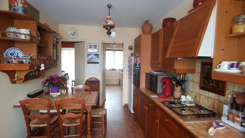 Vente maison / villa Noiseau 398000€ - Photo 7