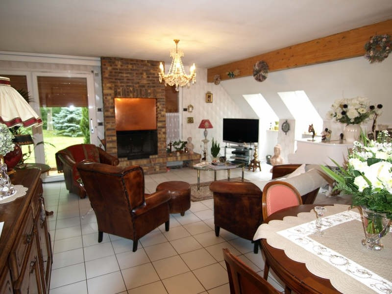 Sale house / villa Montfort l amaury 600 000€ - Picture 2