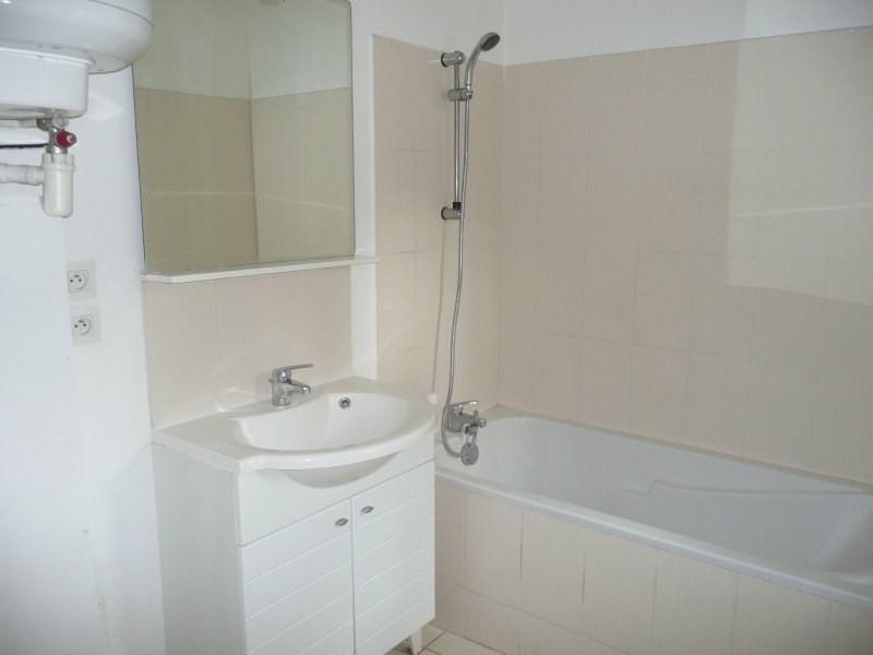 Sale apartment Terrasson la villedieu 56500€ - Picture 7