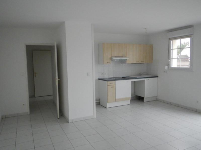 Vente appartement Crevecoeur le grand 98000€ - Photo 4