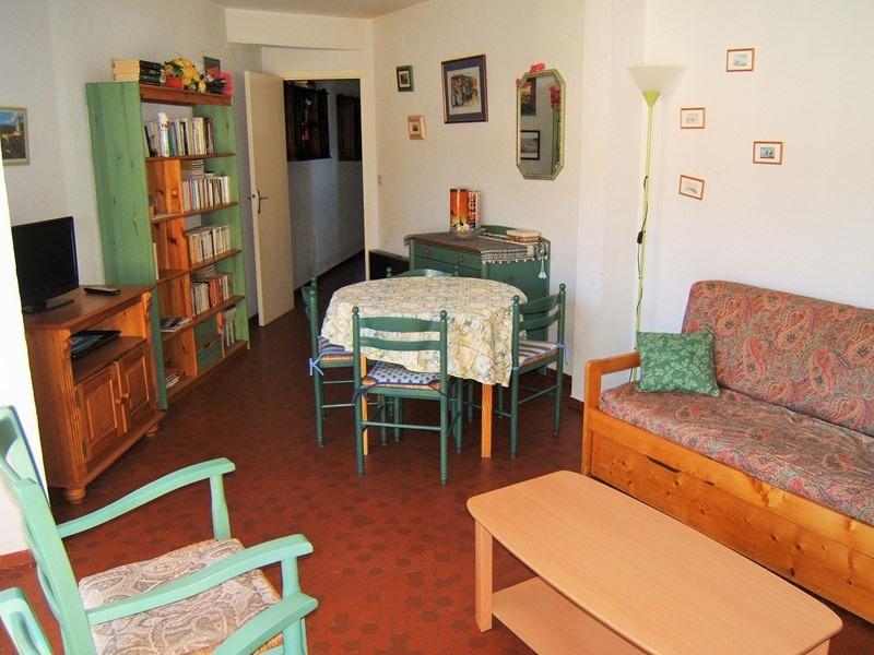 Location vacances appartement Collioure 332€ - Photo 5
