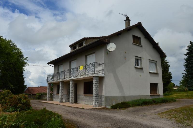 Sale house / villa Nexon 139450€ - Picture 1