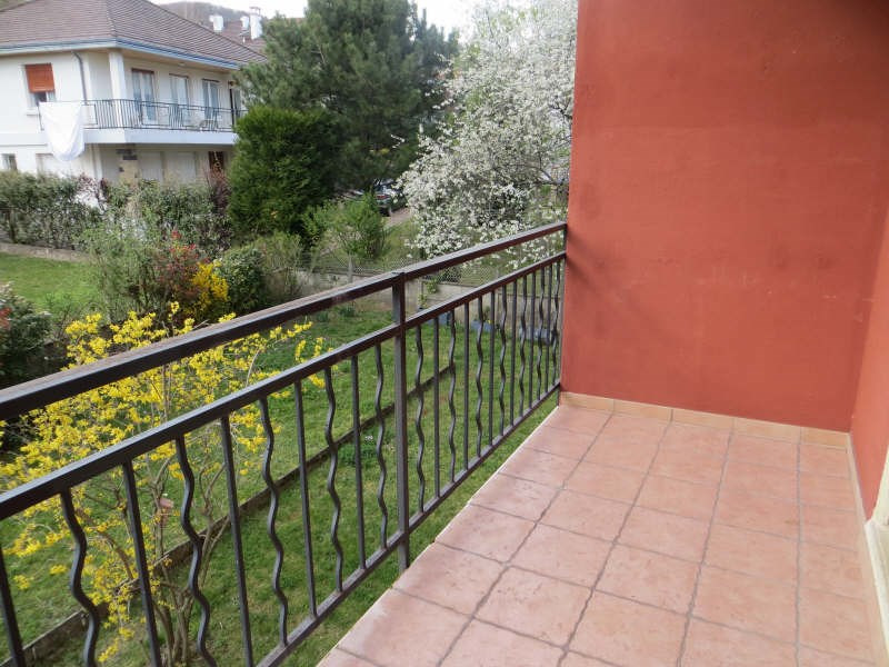 Rental apartment Chamalieres 870€ CC - Picture 3