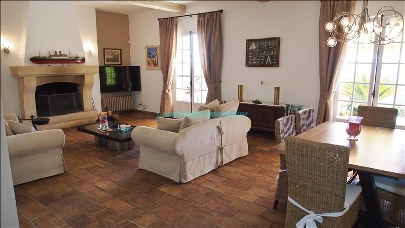 Vente de prestige maison / villa Le tignet 895000€ - Photo 10