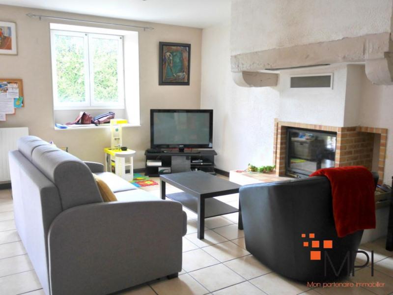 Rental house / villa Le rheu 870€ CC - Picture 3