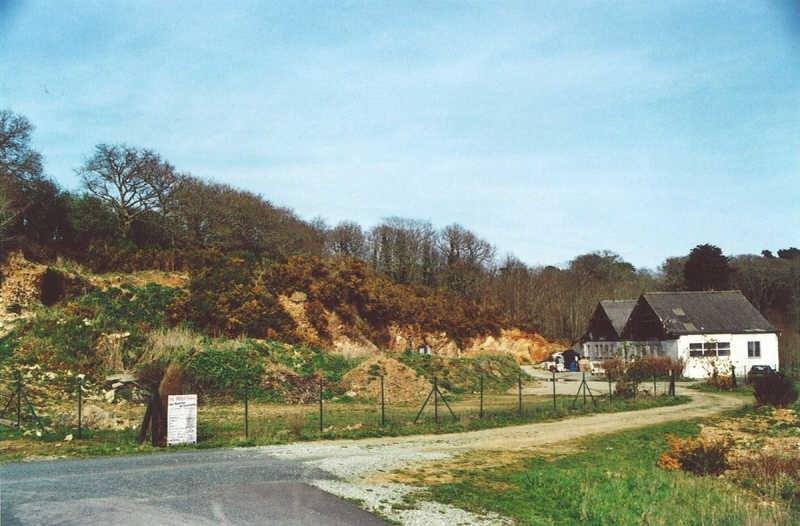 Vente terrain Pont croix 74900€ - Photo 3