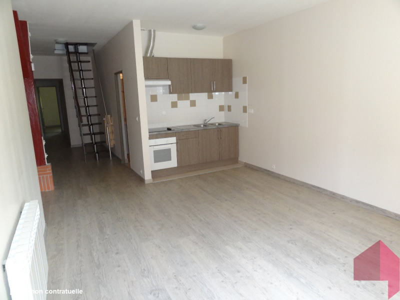 Rental apartment Caraman  centre 580€ CC - Picture 7