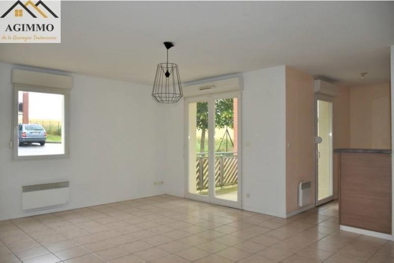 Sale apartment Mauvezin 86000€ - Picture 1