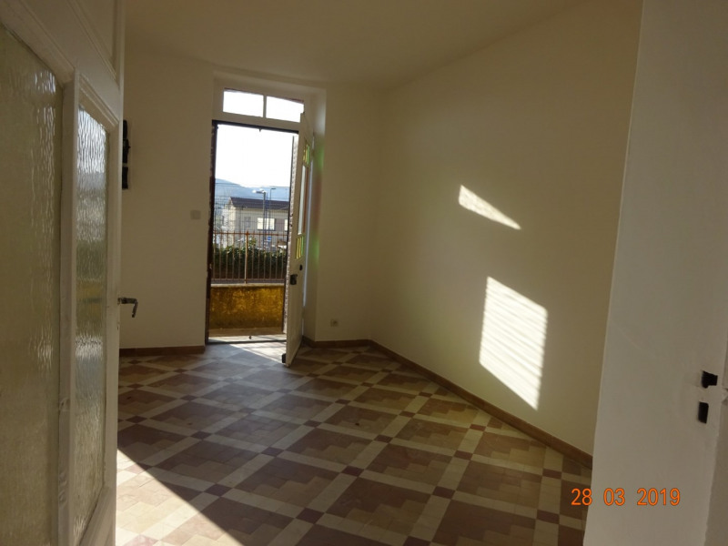 Sale house / villa St vallier 127 660€ - Picture 5