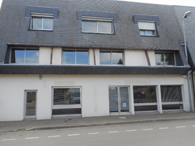 Vente immeuble Plancoet 262 500€ - Photo 1