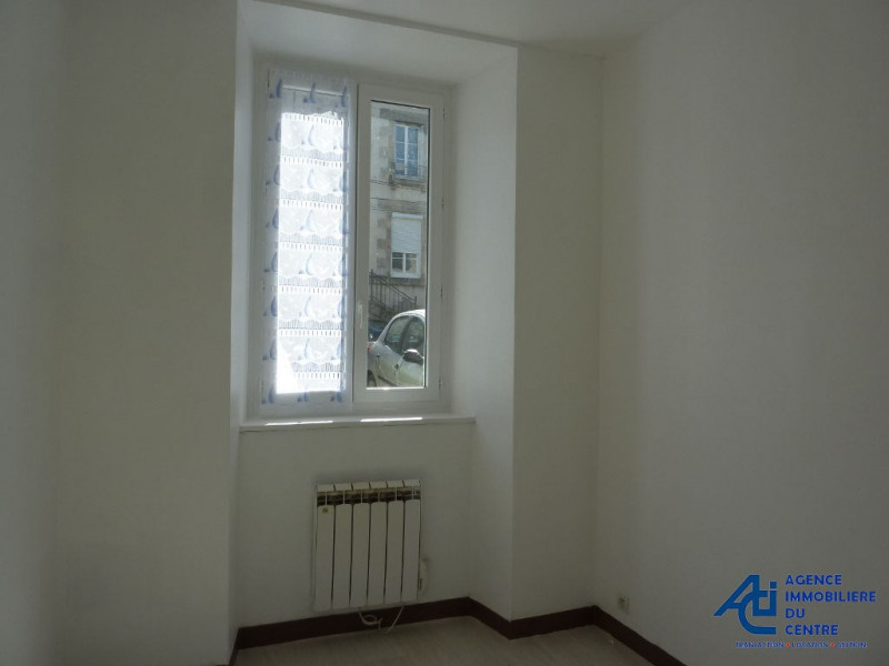 Rental apartment Pontivy 346€ CC - Picture 5