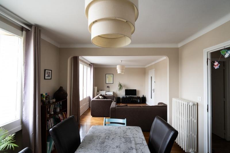 Vente appartement Metz 198000€ - Photo 2