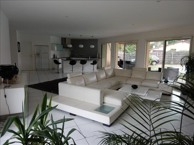 Venta  casa Langon 399500€ - Fotografía 2