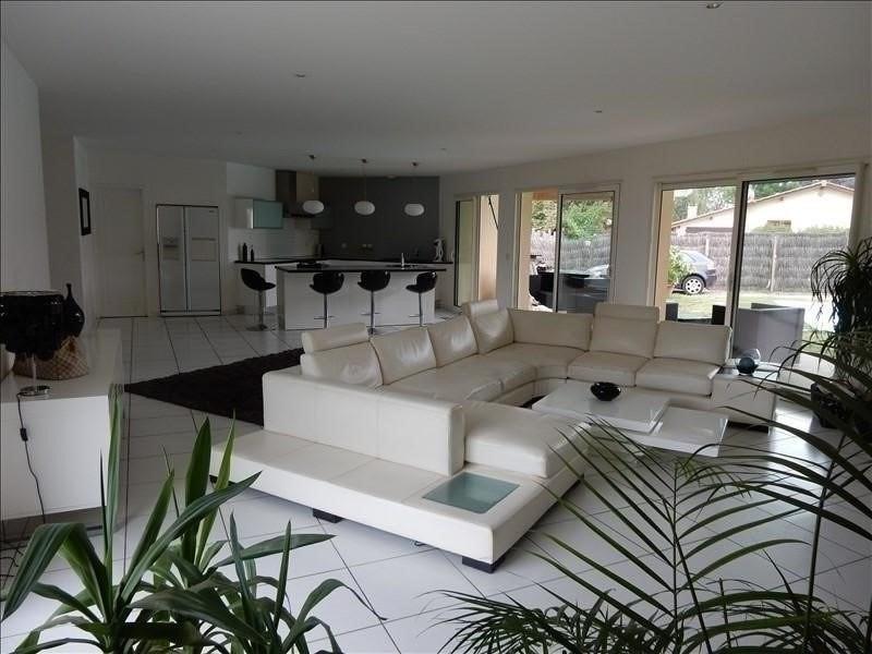 Vente maison / villa Langon 399500€ - Photo 2