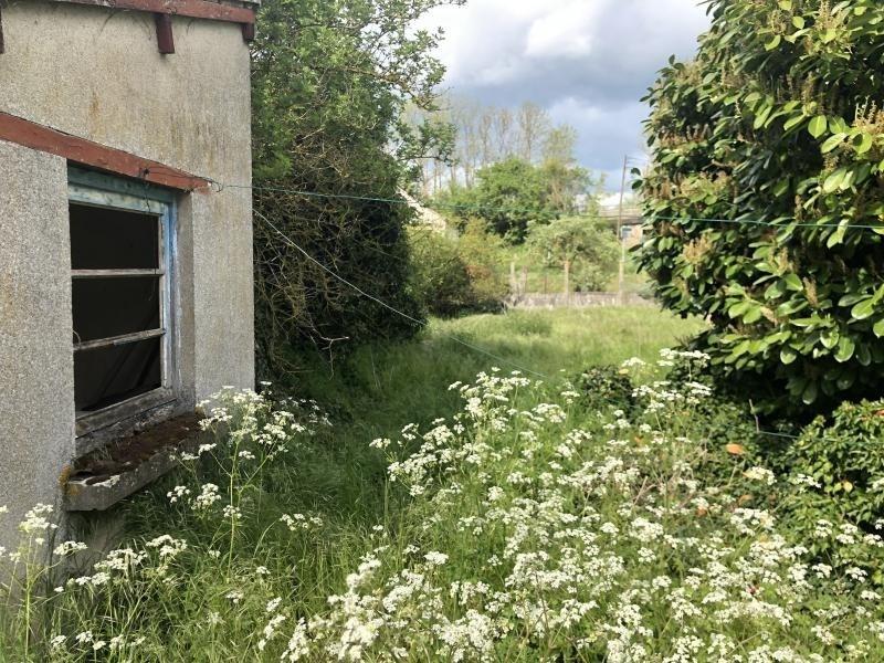 Sale house / villa Le gue de longroi 79000€ - Picture 2