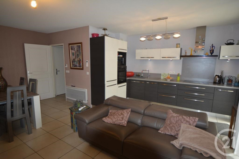 Sale apartment Antibes 279 000€ - Picture 16
