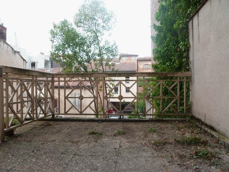 Rental apartment Toulouse 825€ CC - Picture 9