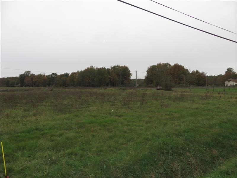 Vente terrain Beaupouyet 17 000€ - Photo 1