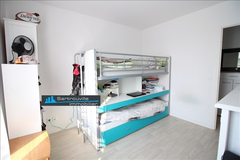Sale apartment Sartrouville 319 000€ - Picture 4
