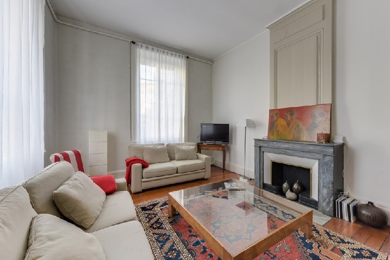 Sale apartment Lyon 2ème 336000€ - Picture 5