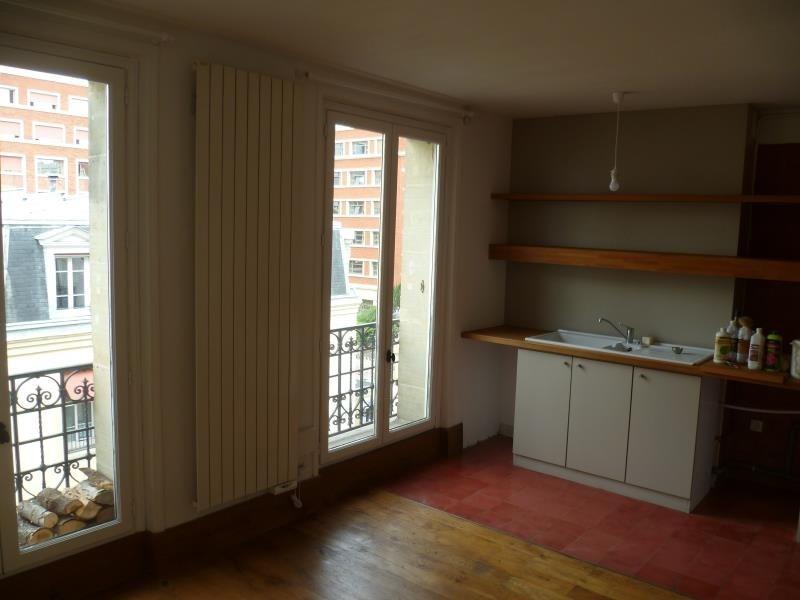 Locação apartamento Paris 18ème 1320€ CC - Fotografia 2
