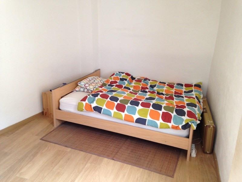 Rental apartment Cabries 552€ CC - Picture 4