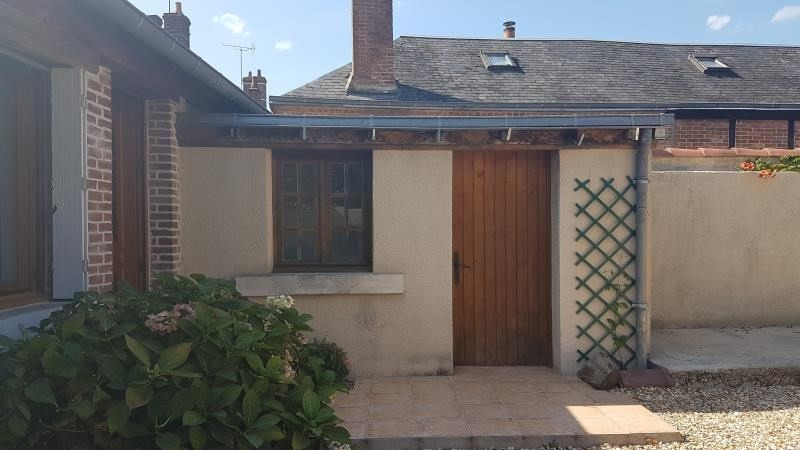 Location maison / villa Blancafort 600€ CC - Photo 4