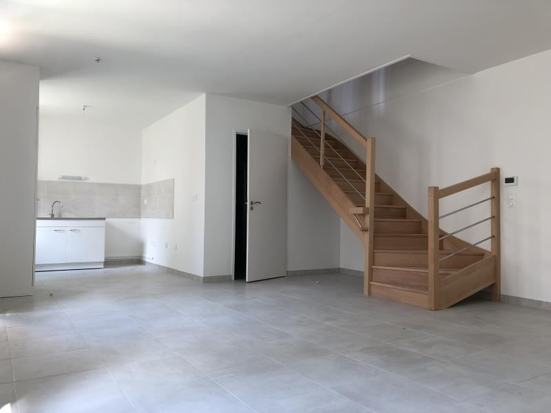 Verhuren  appartement Villiers le bel 1020€ CC - Foto 2