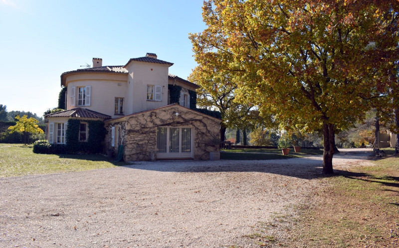 Deluxe sale house / villa Fayence 1 035 000€ - Picture 20