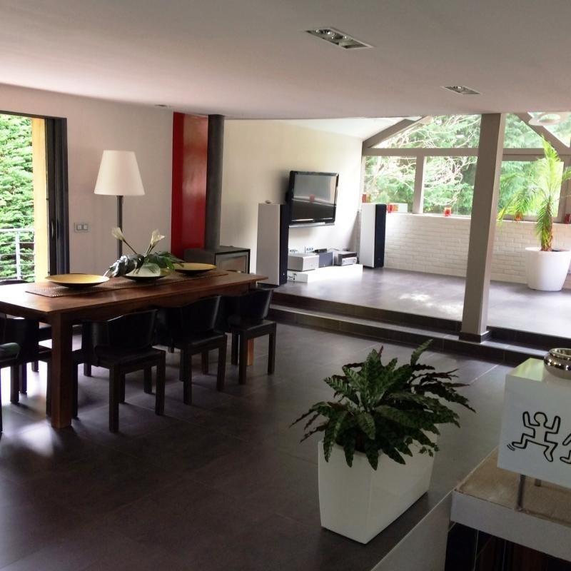 Vente maison / villa Marsinval 760000€ - Photo 2