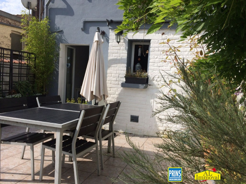 Vente maison / villa Saint omer 191 100€ - Photo 7