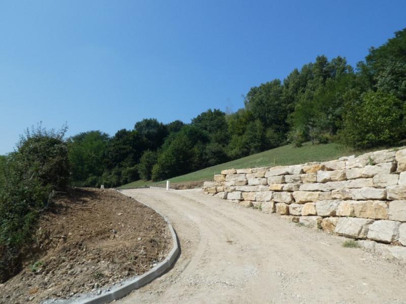 Vente terrain Bourgoin jallieu 97000€ - Photo 5